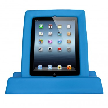Big grips met stand iPad air