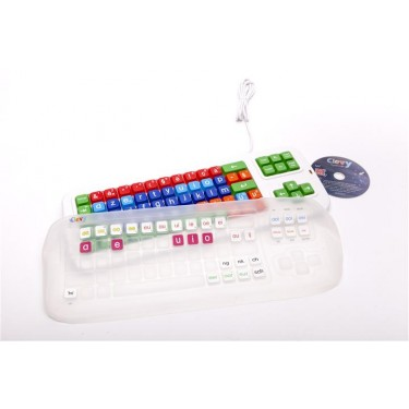 Clevy Dyscover azerty