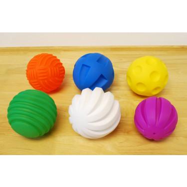 Tactiele ballen