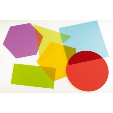 Jumbo kleuren vormen mix