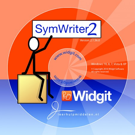 Symwriter CD