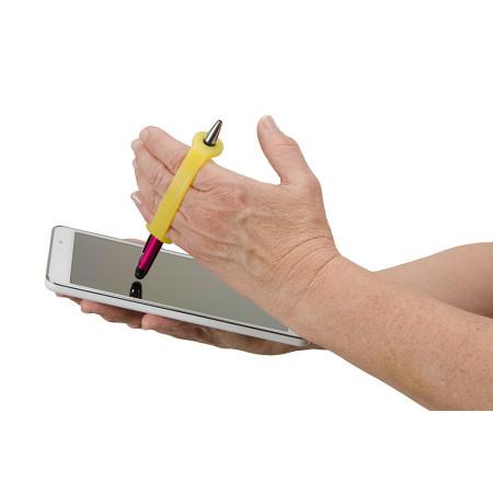 Eazyhold met iPad