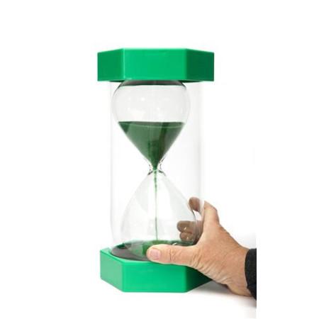Giga zandloper 1 minuut