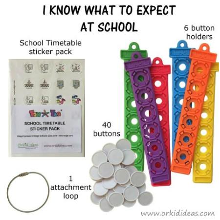Tom Tag wat kan ik verwachten op school