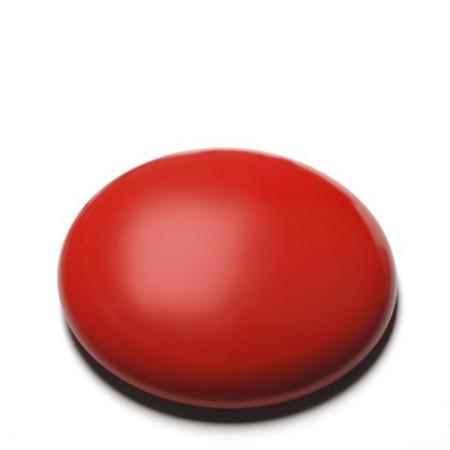 Grote draadloze knop