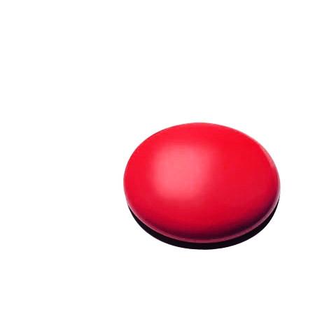 Kleine draadloze knop