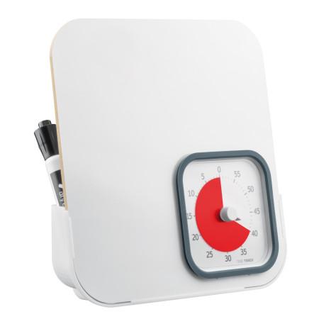 Time timer mod erase board