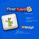 First Keys CD